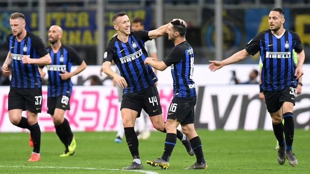 Laga Lawan Juventus, Momentum Inter untuk Buktikan Diri (1347216)