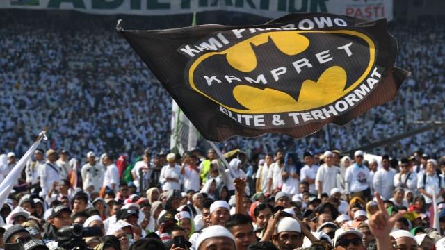Kemelut di Kertanegara sebelum Deklarasi Prabowo (6400)