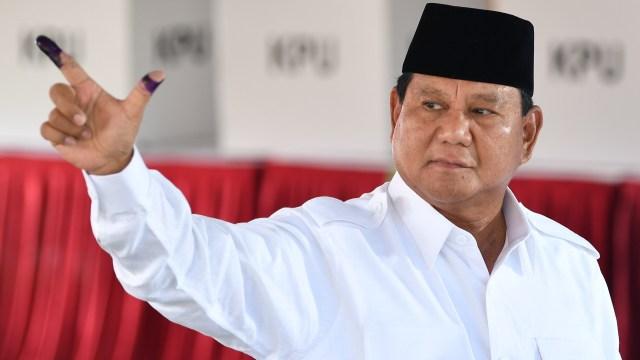 Kemelut di Kertanegara sebelum Deklarasi Prabowo (6404)
