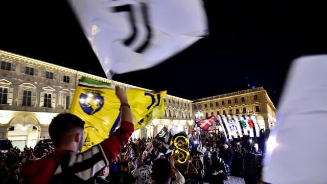 Juventus Dominan Banget, Muncul Wacana Play-off Perebutan Juara Liga Italia (209972)