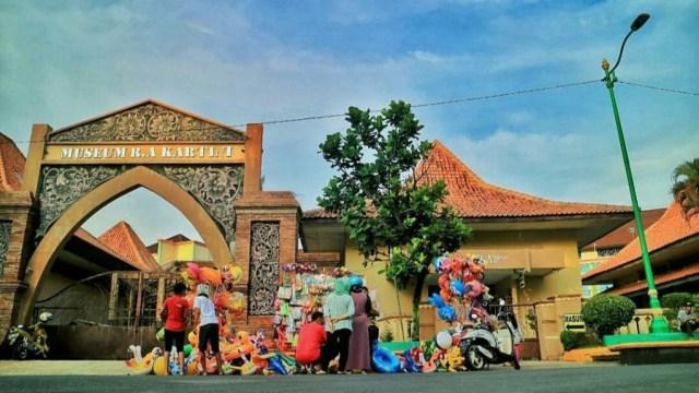 Museum R. A. Kartini di Jepara