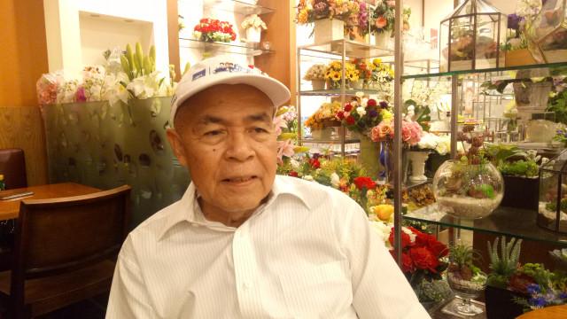 LIPSUS, Gusar Prabowo, Rustam Ibrahim