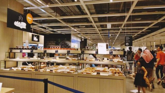 3 Rekomendasi Tempat Makan Di Ikea Alam Sutera Kumparan Com