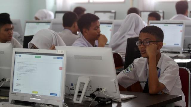 BSNP: Tahun 2020 USBN Dihapus (2452)
