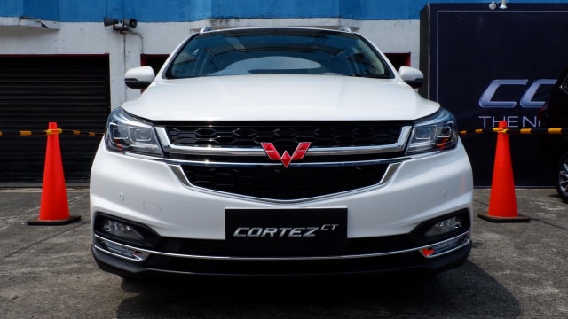 Wuling Cortez turbo