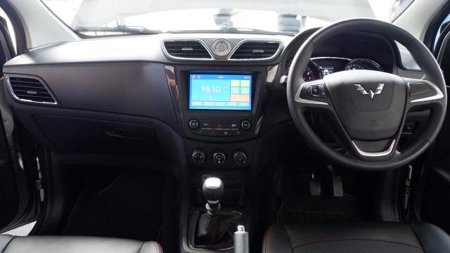 Wuling Confero Bekas Taksi Dijual Rp 57 Juta, Berminat? (359123)