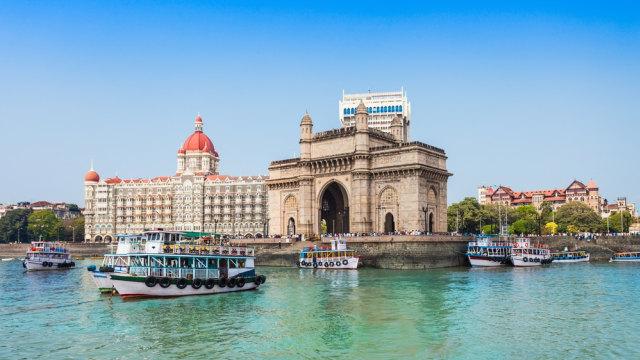 Bepergian di India, Jangan Lupa Mampir 7 Di  Travel Destinasi