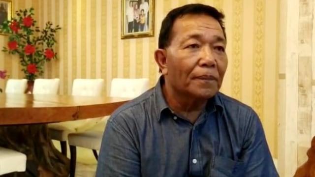 Bupati: Jokowi Kasih Kahiyang untuk Madina, Kenapa Tak Dihargai? (108582)