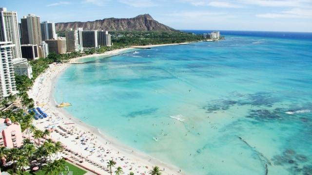 Hawaii Kasih Tiket Pesawat PP Gratis, untuk Wisatawan Pekerja Jarak Jauh (9723)