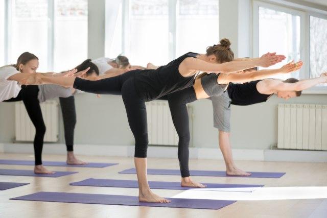 7 Tips dari Instruktur Bagi Anda yang Baru Mulai Yoga (136450)