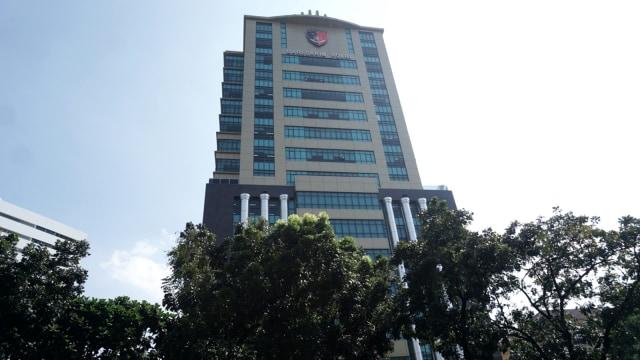 Garda Demokrasi Laporkan SBY dan AHY karena Fitnah Jokowi, Ditolak Bareskrim (245558)