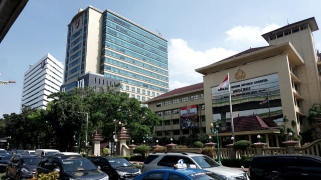 Bareskrim Tangkap 2 Eks Pegawai Bank Mega Terkait Kasus Deposito Puluhan Miliar (148583)