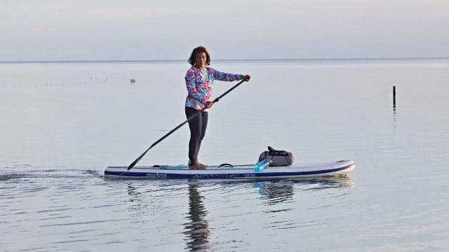 Menteri Susi Pudjiastuti, Pencegahan Destructive Fishing, Kepulauan Selayar