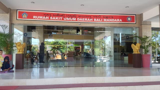 Satgas Minta RS Swasta di Bali Tak Tolak Pasien COVID-19: Ada Bantuan Oksigen (79249)