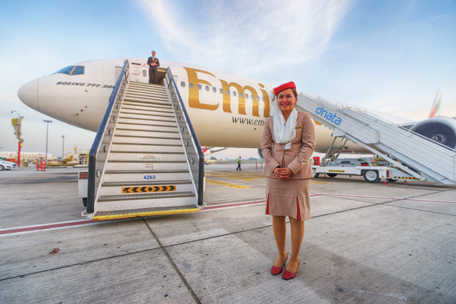 Emirates Beri Promo Menarik Selama Setahun untuk Pelajar dan Keluarga (67224)