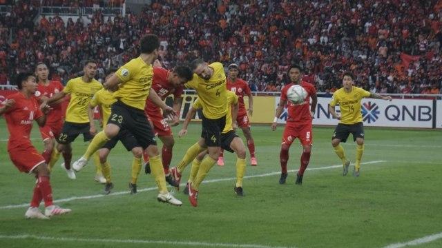 AFF Bakal Gelar ASEAN Club Championship pada 2020 (304135)