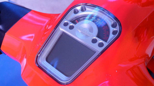Vespa S 125 i-get 2020 vs Lambretta V125 Special, Pilih yang Mana? (85828)