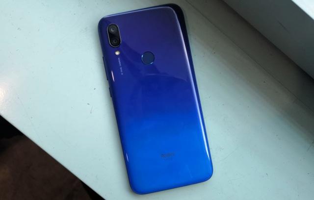 Tiga Smartphone Xiaomi Redmi 8 Dirilis 1 Oktober? (101338)
