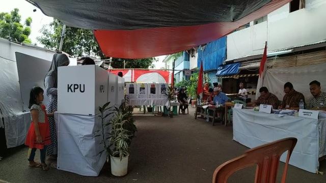 Anggota PPS di Deli Serdang, Sumut, Meninggal usai Rekapitulasi Suara (389801)