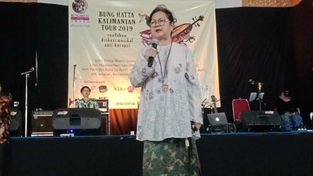 Halidah Hatta Dorong Kalimantan Punya Figur Anti Korupsi (1518875)