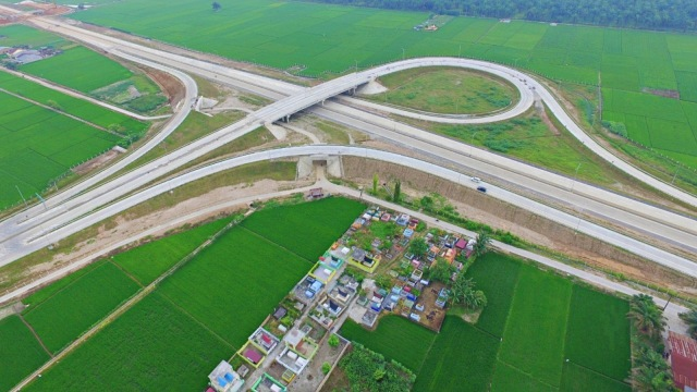LPI Akan Sodorkan Sejumlah Proyek Bernilai Rp 133 Triliun ke Investor (2069)