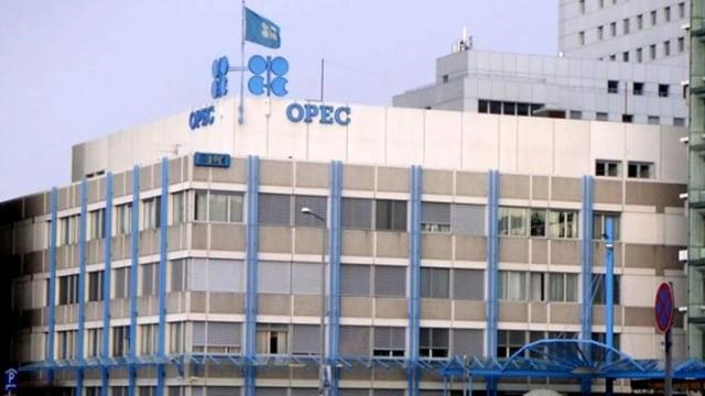 Gedung OPEC