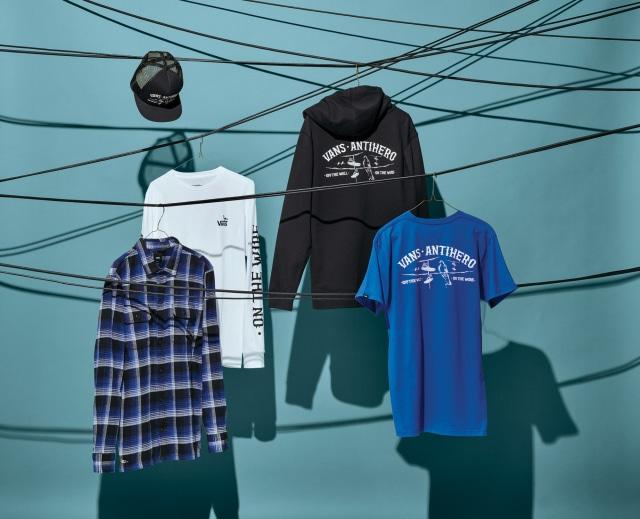 Koleksi Vans x Antihero Skateboard Dijual 24 April di Indonesia (255592)