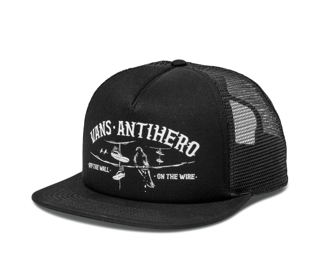 Koleksi Vans x Antihero Skateboard Dijual 24 April di Indonesia (255593)