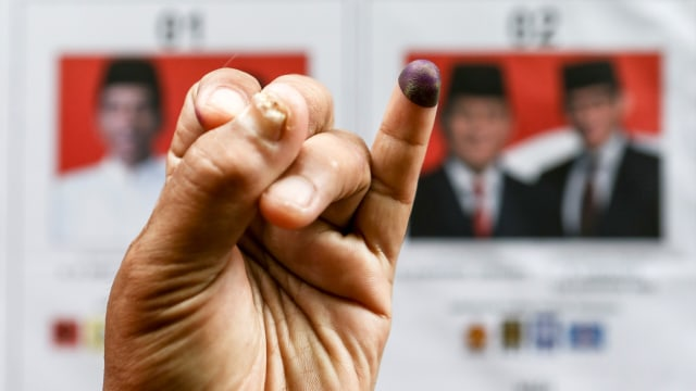 Golkar Ingin Presidential Threshold Tetap 20%, Capres 2024 Bisa 2 Lagi (47392)