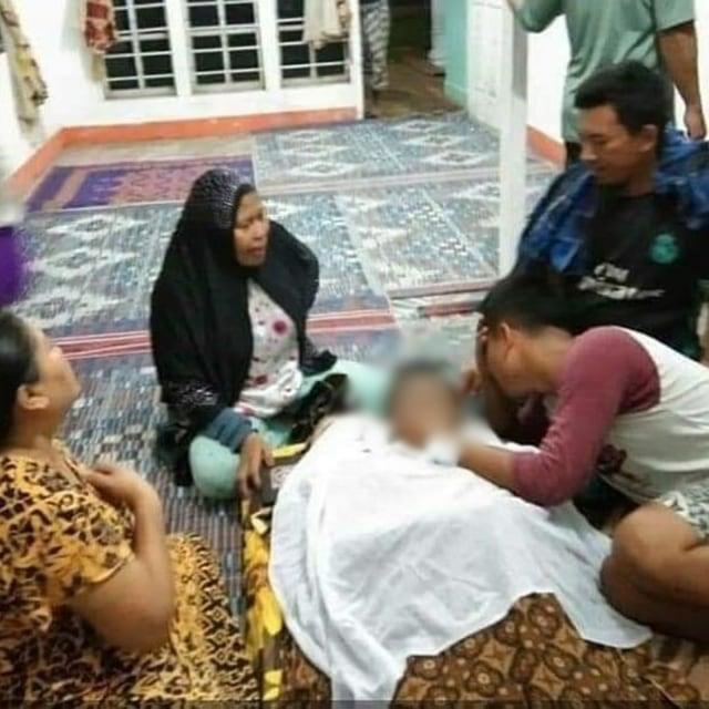 Anggota PPS di Deli Serdang, Sumut, Meninggal usai Rekapitulasi Suara (389802)
