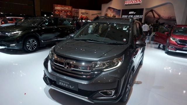 Honda Enggan Pasang Target Muluk-muluk di 2021 (127545)