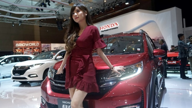 Honda BR-V Makin Jeblok, Toyota Rush Jawara Segmen Low SUV (137915)