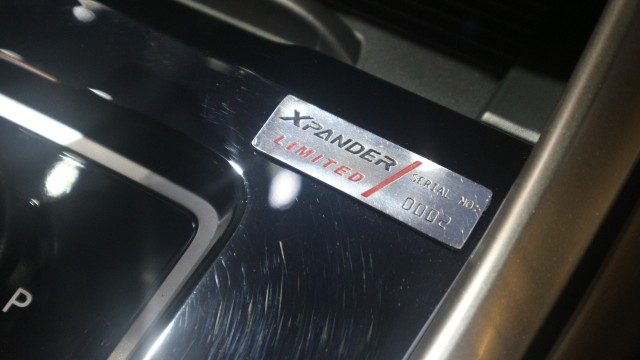 Mitsubishi Xpander Edisi Terbatas Cuma Ada 1.000 Unit (381918)