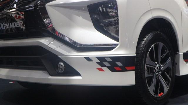 Mitsubishi Xpander Edisi Terbatas Cuma Ada 1.000 Unit (381915)
