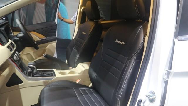 Mitsubishi Xpander Edisi Terbatas Cuma Ada 1.000 Unit (381917)