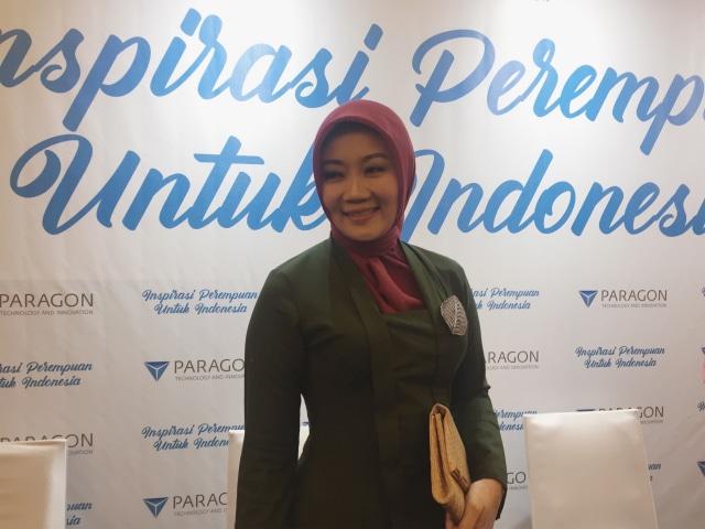 Istri Ridwan Kamil, Atalia Praratya, Positif COVID-19: Kaget Ketularan dari Mana (374618)