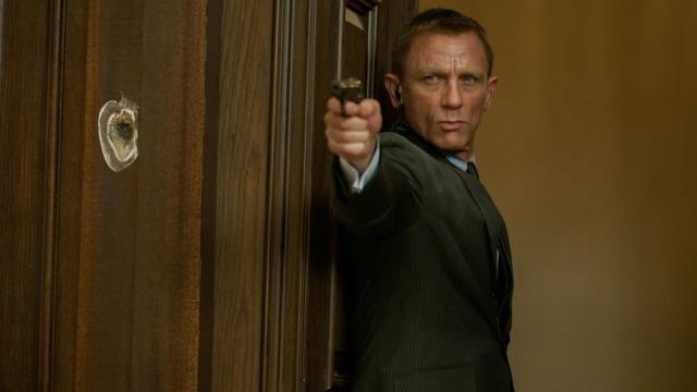Intip Pulau Kecil di Italia yang Jadi Lokasi Syuting Film James Bond (128414)