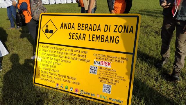 Ridwan Kamil Perketat Izin Membangun di Kawasan Sesar Lembang (105512)