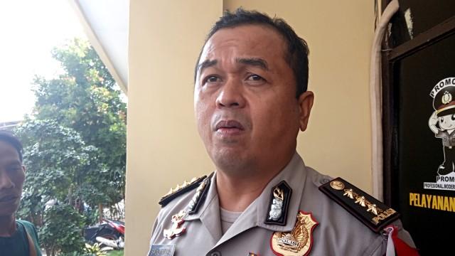 FPI Akan Gelar Aksi 'Tolak Kecurangan' di Bawaslu Jatim (1031344)