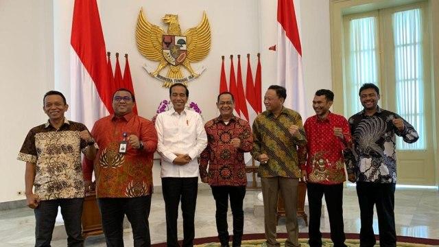Andi Gani Tak Tertarik Masuk Kabinet: Lebih Baik Presiden Buruh dan Komisaris (86844)
