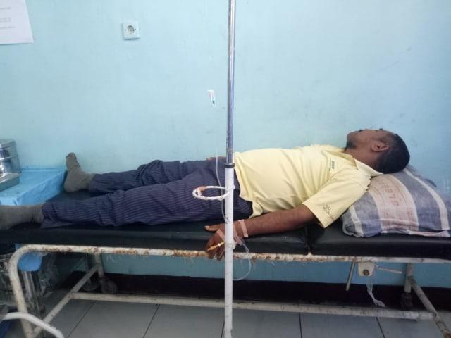 3 Petugas Pemilu Di Manggarai Timur Dirawat Di Rumah Sakit Kumparan Com