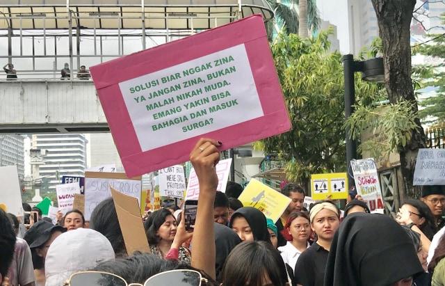 Womensmarch 2019