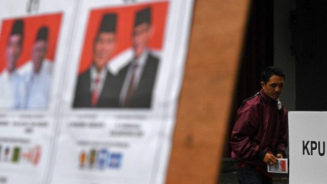 Apakah Klaim Kemenangan 54 Persen Prabowo Melalui Cherry Picking? (79582)