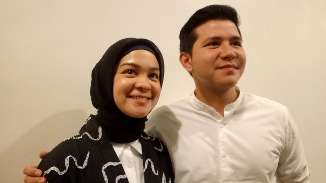 Haykal Kamil Ingin Punya Tujuh Anak (720455)