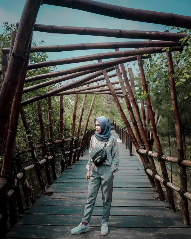 3 Tempat Wisata Alam Tersembunyi di Surabaya (307813)