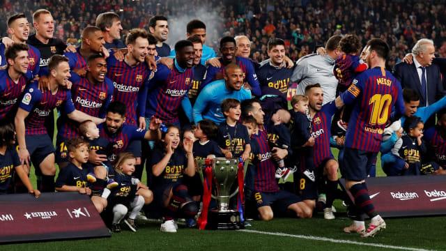 Memahami Barcelona sebagai Rumah Lionel Messi (666324)
