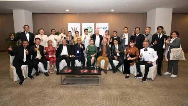 Slamet Rahardjo Dianugerahi Lifetime Achievement Award di AIFFA 2019 (269539)