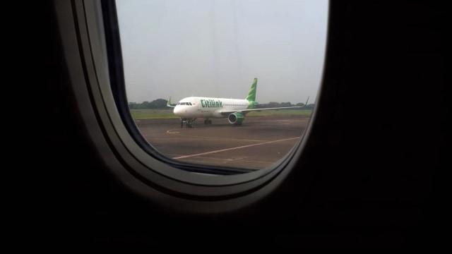Citilink Akan Tambah Penerbangan ke Tanjung Pandan dari Bandara Halim (5257)
