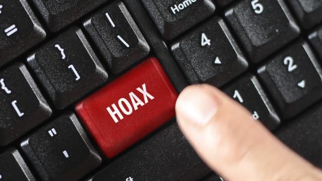 KPU Berencana Masukkan Pasal Anti-hoaks di PKPU Pilkada Serentak 2020 (1068030)
