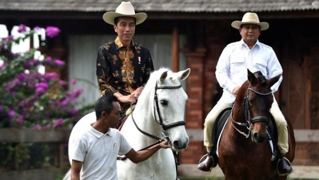 LIPSUS, Luhut Pandjaitan Jembatan Lima Tahunan, Jokowi, Prabowo